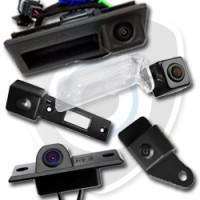 Kamery podle značky osobního auta