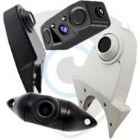 Univerzální kamery pro dodávky