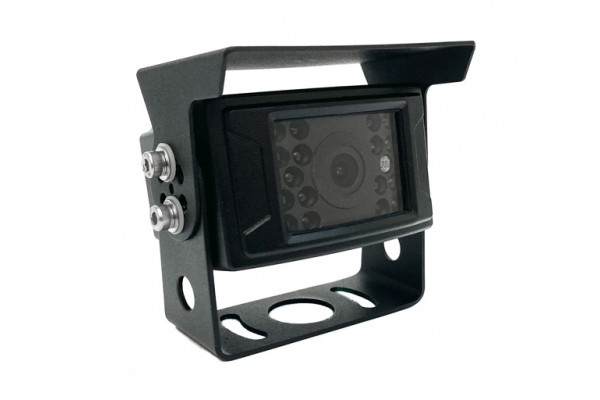 Kamera VESTYS ONE couvací kamera pro kamion, nákladní auta, traktor, kombajn, dodávky
