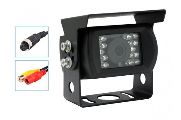 Kamera CLASSIC kamera pro kamion, nákladní auta, traktor, kombajn, dodávky