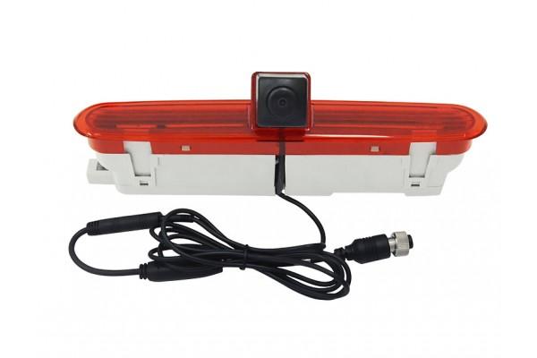 Couvací kamera pro Fiat Doblò 2