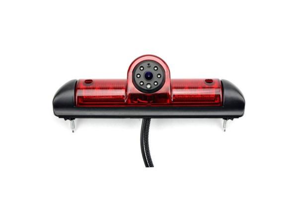 Couvaci kamera Fiat Ducato