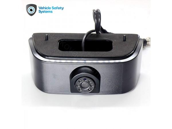 Couvací kamera Nissan NV200