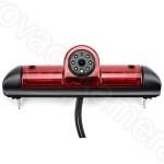 Couvací kamera Peugeot Boxer