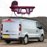 Couvací kamera Renault Trafic