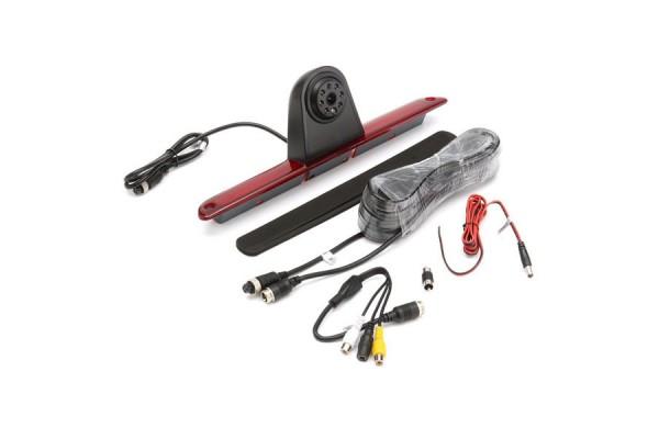 Couvací kamera v brzdovem světle Volkswagen Crafter Single / Dual
