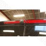 Couvací kamera VW Transporter, Multivan a Caravelle v brzdovem světle