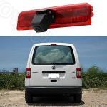 Couvací kamera VW Caddy v brzdovem světle