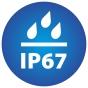 voděodolnost parkovací kamery IP67