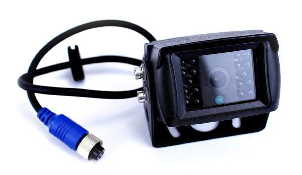 Obsah balení kamery Vestys Simple